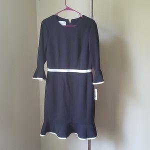 Beautiful brand new Navy dress!